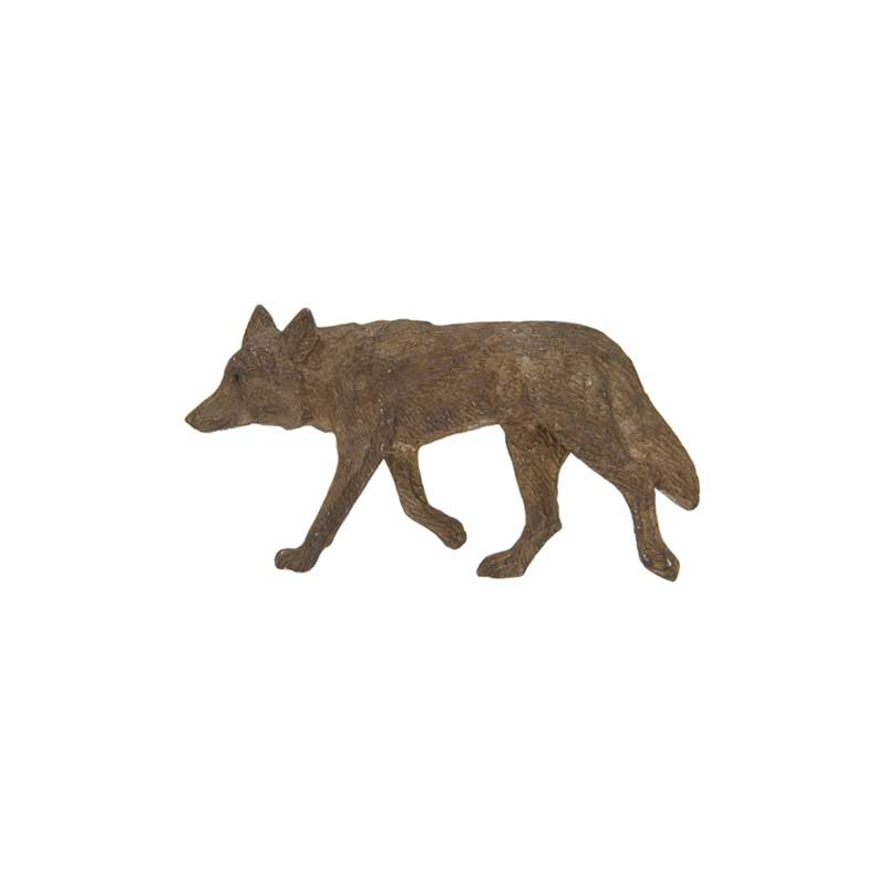 Wiley Coyote Pin