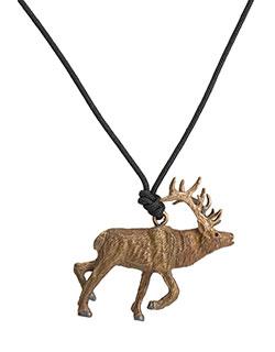 Elk Pendant