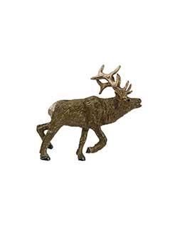 Elk Pin
