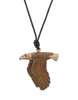 Flying Eagle Pendant
