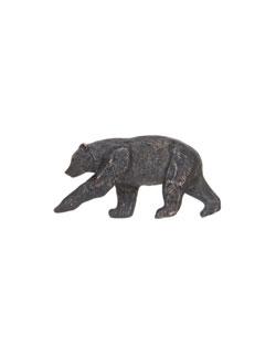 Black Bear Pin