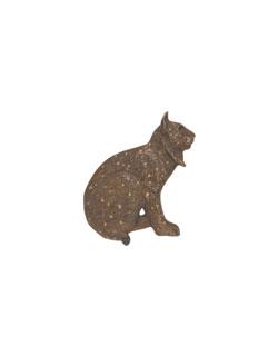 Bobcat Pin