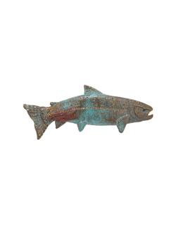 King Salmon Pin