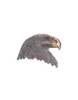 Bald Eagle Head Pin
