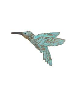Hummingbird Pin