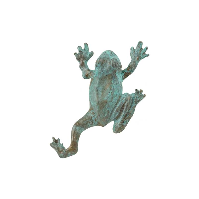 Tree Frog Pin by Cavin Richie