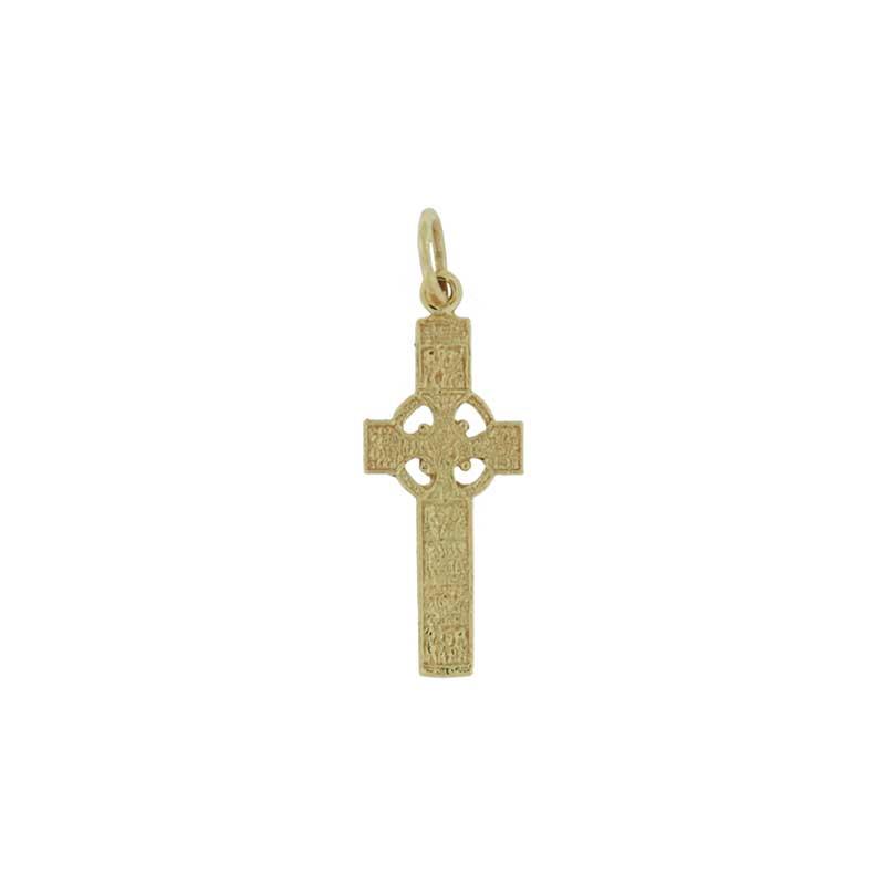 Gold Muiredach's Cross