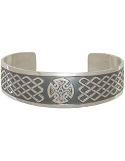St. Brynach's Cross Bracelet