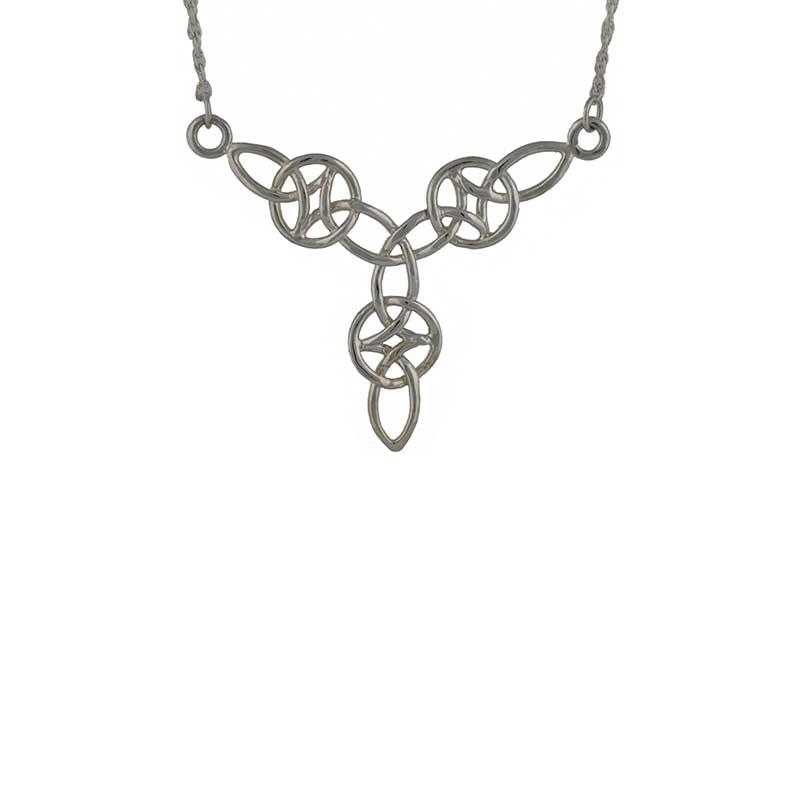 Everlasting Love Necklace