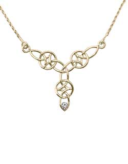 Anniversary Necklace