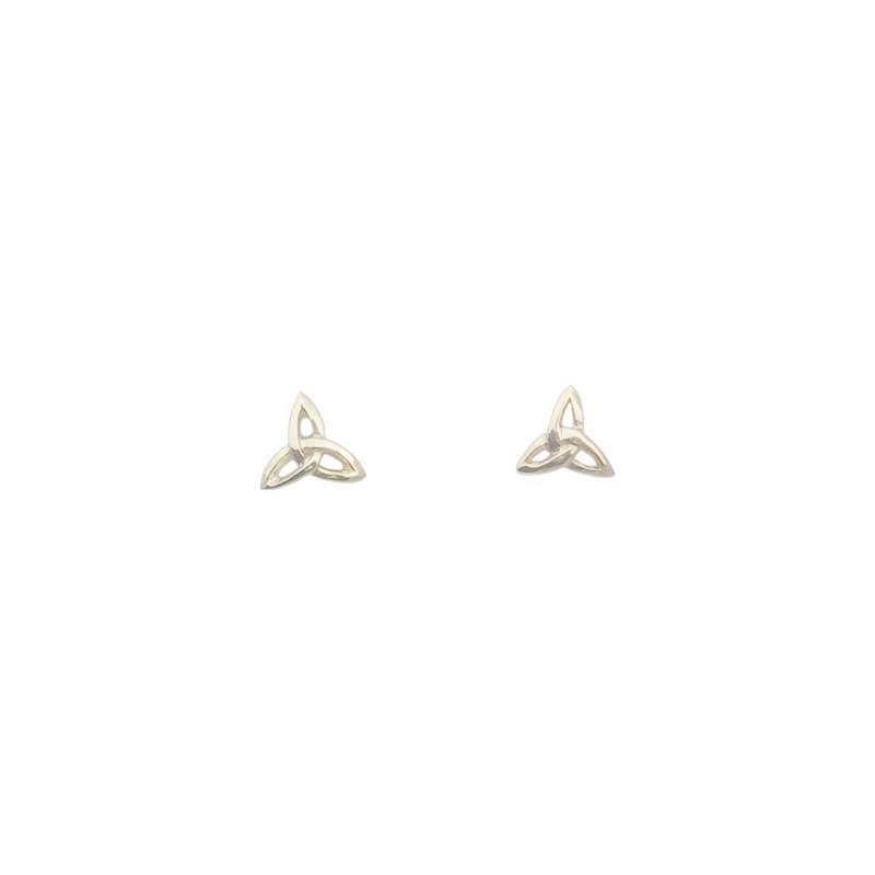 Tiskele Stud Earring