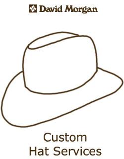 3c455f7083c93 Custom Akubra Hat Services