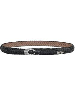 Black Snake Belt
