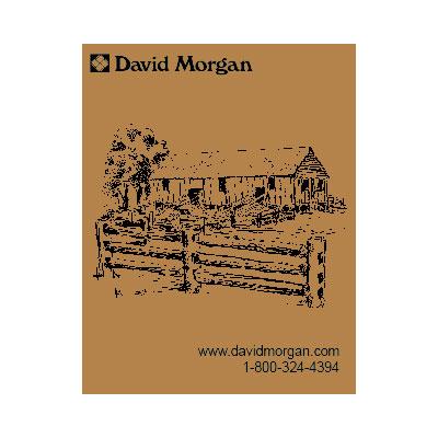 David Morgan Print Catalog