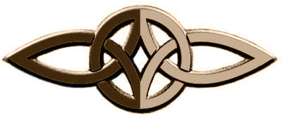 Celtic Sailor's Knot or Celtic Lovers' Knot