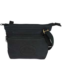 Urban Field Bag, Black