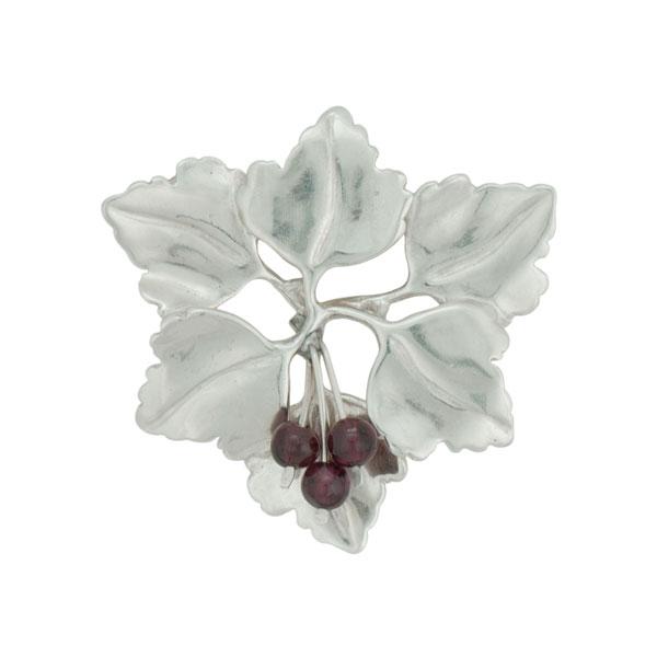 Highbush Cranberry Pin