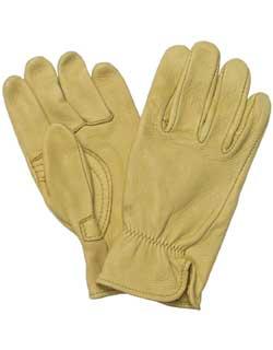 Deerskin Roper Glove