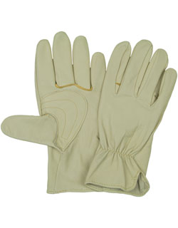 Goatskin Roper Glove