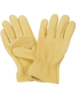 Elkskin Roper Glove