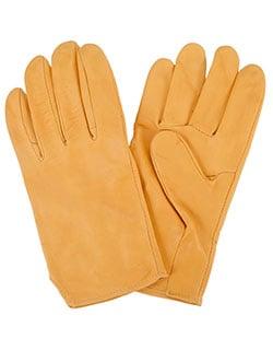 Kangaroo Leather Driving Glove