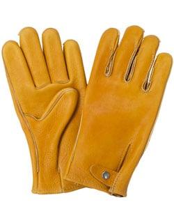 Heavy Duty Work Glove, Bison