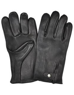 Elkskin Motorcycle Glove