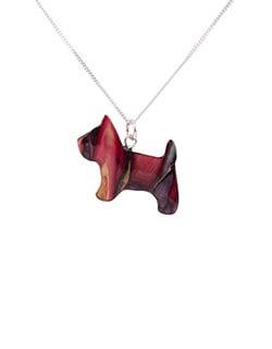 Scottish Terrier Pendant