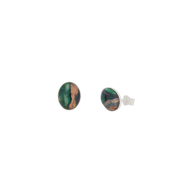 Heathergem Stud Earrings