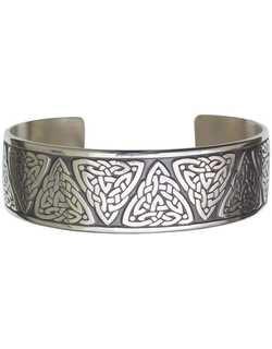 Highlander's Band Bracelet