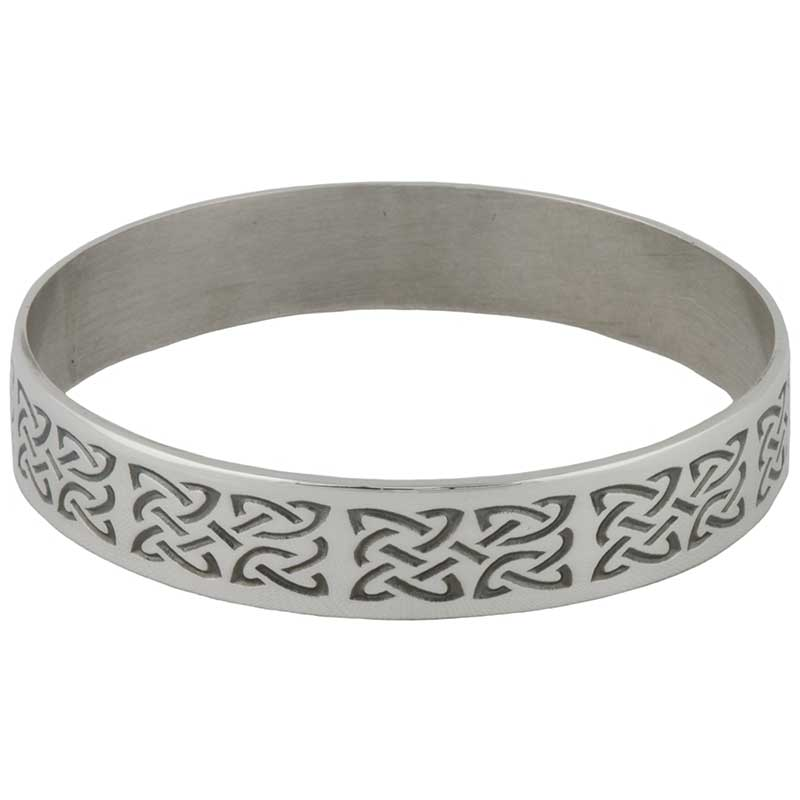 Epona's Strength Bracelet, Sterling Silver