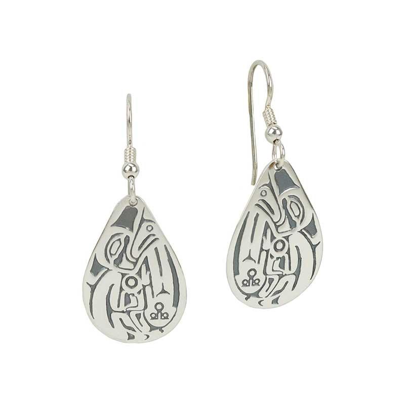 Shaman Earrings