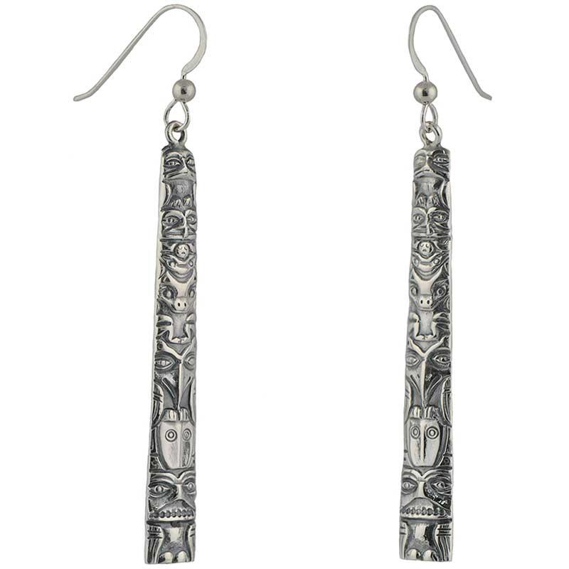 Tongass Earrings