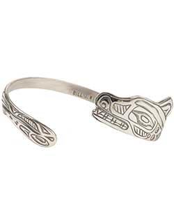 Wolf Trade Bracelet