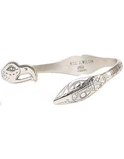 Lovebirds Trade Bracelet