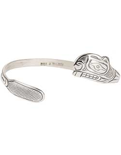 Beaver Trade Bracelet