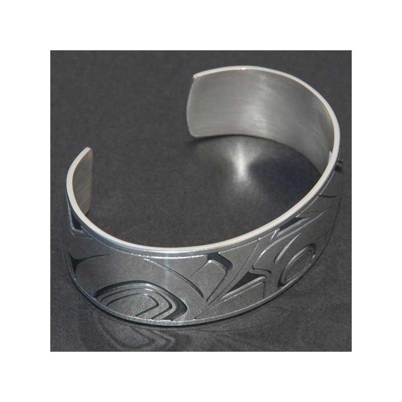 Raven Transformation Bracelet