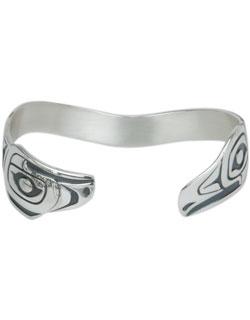 Lovebirds Bracelet, Medium