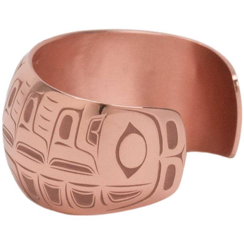 Eagle Bracelet, Copper