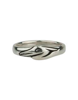 Heron Profile Ring