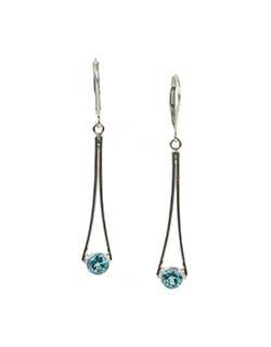 Gemdrop Earrings