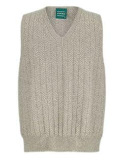 Possum Pullover Vest