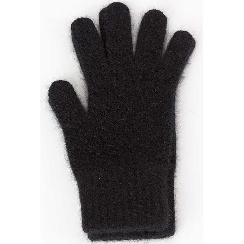 Possum Gloves, Black