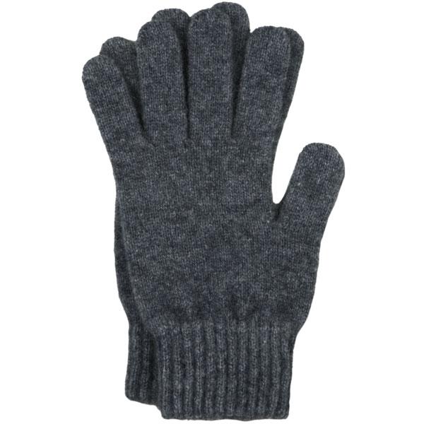 Possum Gloves, Charcoal
