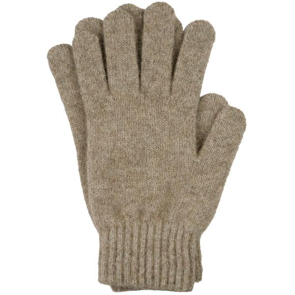 Possum Gloves, Natural