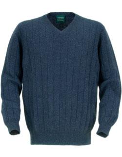 Possum V-Neck Sweater, Discontinued Colors
