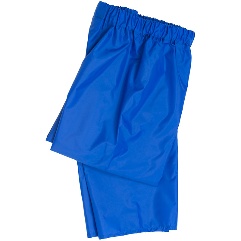 Ruf Duck Rain Pants, Blue