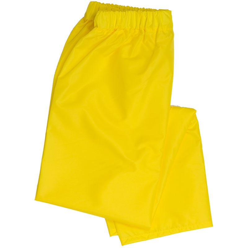Ruf Duck Rain Pants, Yellow
