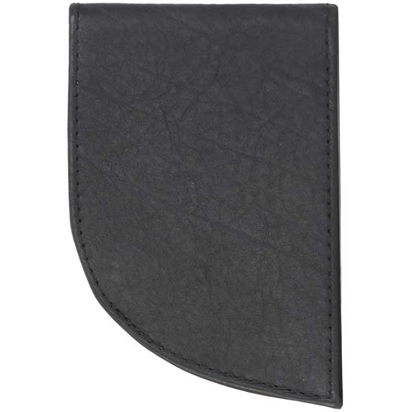 Bison Wallet with RFID Protection, Black