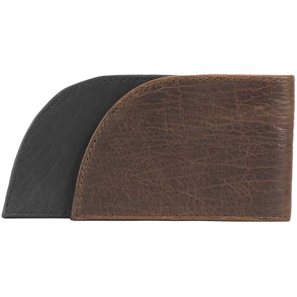 Bison Wallet with RFID Protection